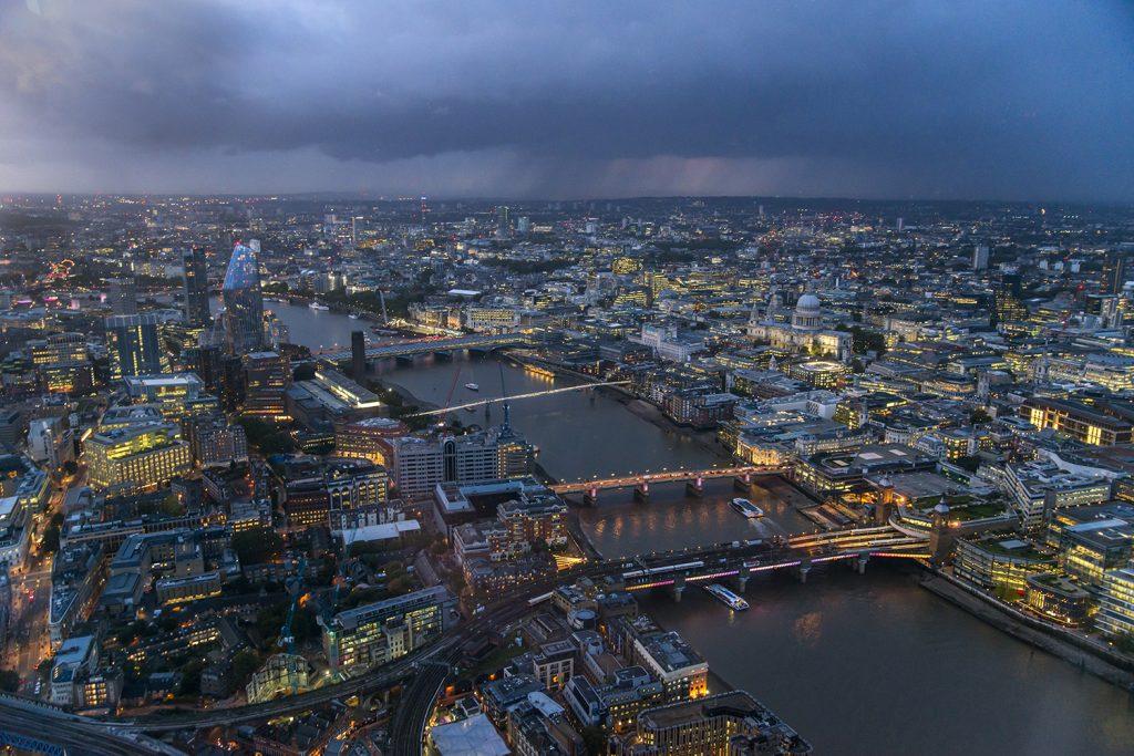 Veličanstveni London